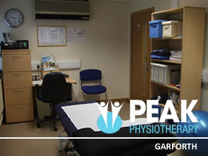 Garforth Clinic